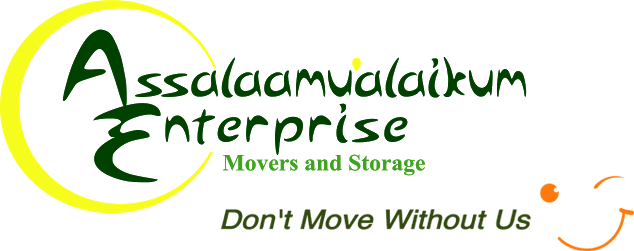 Assalaamu'alaikum Enterprise